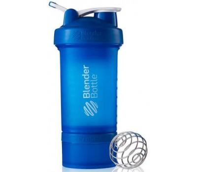 Shaker Blender Bottle ProStak 650 ml fuul blue в Киеве
