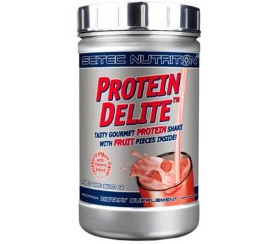 Protein Delite Scitec 500g в Киеве
