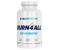 All Nutrition Burn4ALL 100 капсул