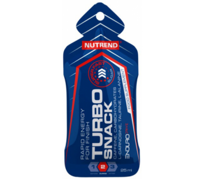 Nutrend Turbosnack 25 ml в Киеве