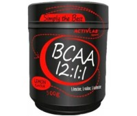 Activlab BCAA 12:1:1 500g
