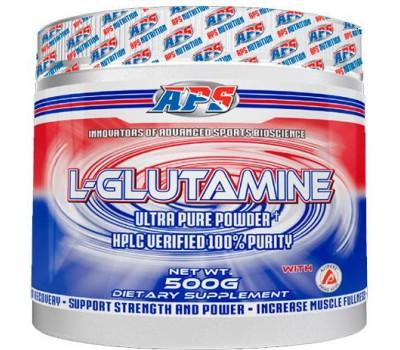 APS L-Glutamine 500g в Киеве