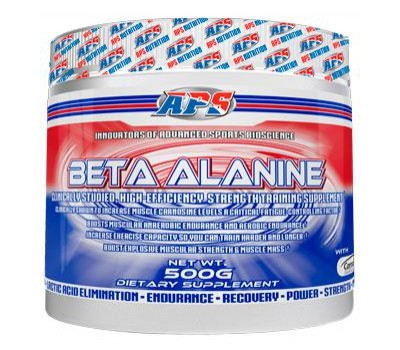 APS Beta Alanine 500g в Киеве