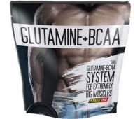 Power Pro Glutamine + BCAA 500g
