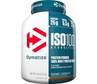 Dymatize ISO-100 2270g в Киеве