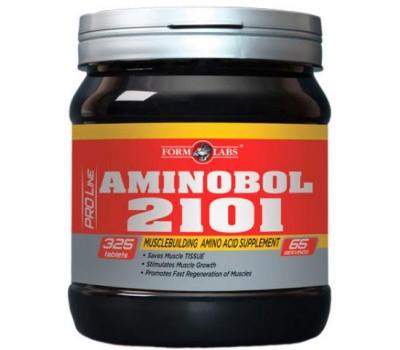 Form Labs Aminobol 2101 325 таблеток в Киеве