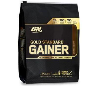 Gold Standard Gainer Optimum Nutrition 2270g в Киеве