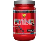 Amino X BSN Unflavored (без вкуса) 345g