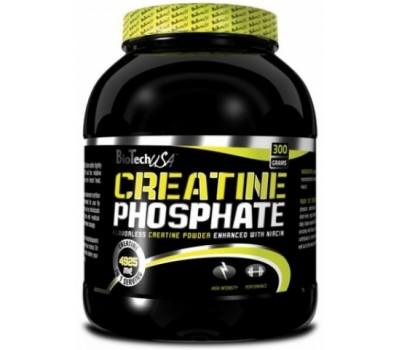 BioTech USA Creatine Phosphate 300g в Киеве