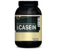 100% Casein Gold Standard Natural Optimum 908g
