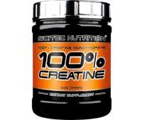100% Creatine Scitec 500g