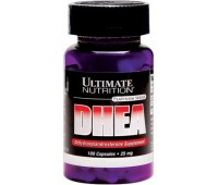 DHEA 25 MG Ultimate 100 капсул