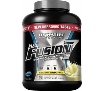 Elite Fusion 7 Dymatize Nutrition 1800g в Киеве