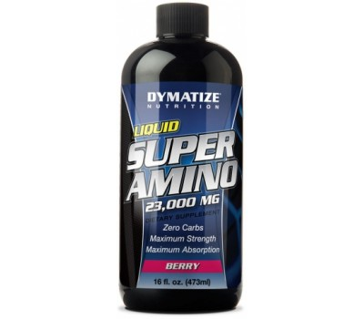 Super Amino Liquid Dymatize Nutrition 474 ml в Киеве