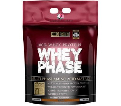 Whey Phase 4 Dimension Nutrition 4500g в Киеве