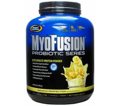 Gaspari Nutrition MyoFusion Probiotic 2270g в Киеве