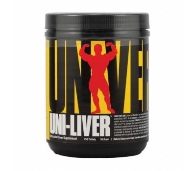 Uni-Liver Universal Nutrition 250 таблеток в Киеве