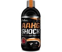 BioTech USA AAKG Shock Extreme 1000 мл