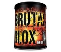Brutal Blox Brutal Nutrition 360g