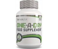 BioTech USA One a Day 100 таблеток