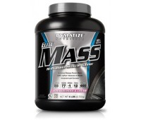 Elite Mass Gainer Dymatize Nutrition 2722g