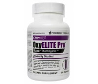 OxyElite Pro USPlabs 90 капсул