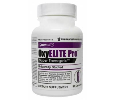 OxyElite Pro USPlabs 90 капсул в Киеве
