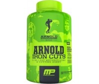 Iron Cuts Arnold Series 120 капсул