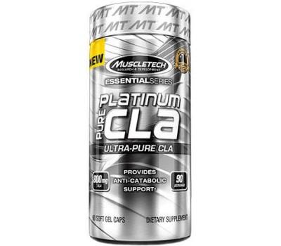 MuscleTech Platinum CLA 90 капсул в Киеве