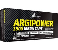 Argi Power 1500 Mega Caps Olimp 120 капсул