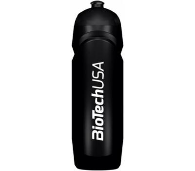 Water Bottle Sport BioTech USA 750 мл черная в Киеве