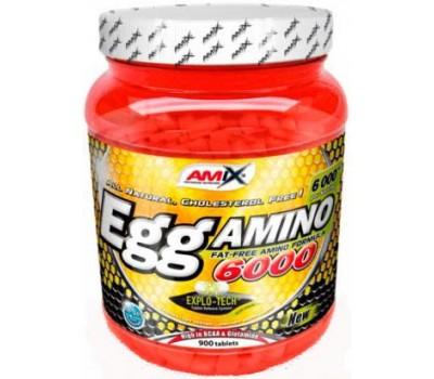 Amix Nutrition Egg Amino 6000 900 таблеток в Киеве