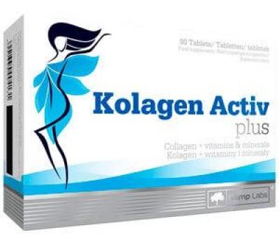 Olimp Kolagen Activ Plus 80 таблеток в Киеве