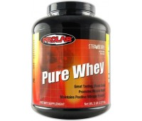 100% Pure Whey Protein Prolab 2270g