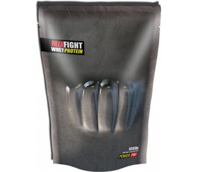 Mix Fight Whey Protein Power Pro 1000g в Киеве