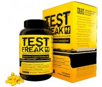 Test Freak PharmaFreak 120 капсул