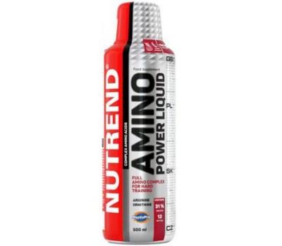 Amino Power Liquid Nutrend 500 ml в Киеве