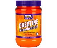 Creatine Monohydrate Powder NOW 600g
