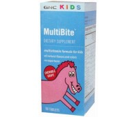 GNC Childrens MultiBite 90 таблеток
