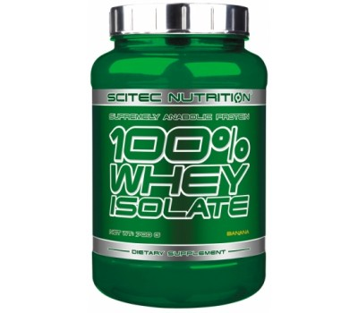 Scitec 100% Whey Isolate 700g в Киеве