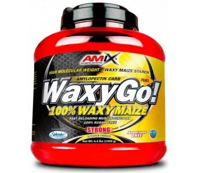 Waxy Go Amix 2000g в Киеве