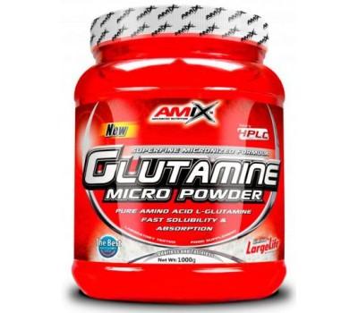 Amix L-Glutamine Powder 1 kg в Киеве