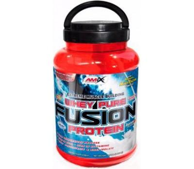 Amix Whey Pure Fusion 1000g в Киеве