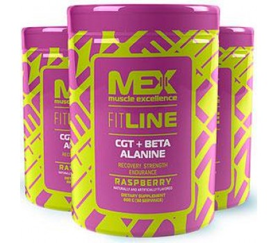 MEX Nutrition CGT + Beta Alanine 600g в Киеве