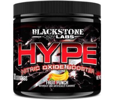 Blackstone Hype 30 порций в Киеве