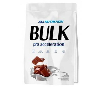 All Nutrition Bulk Pro Acceleration 900g в Киеве