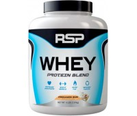 RSP Whey Protein Blend 1800g