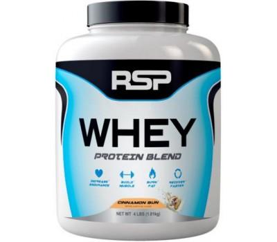 RSP Whey Protein Blend 1800g в Киеве