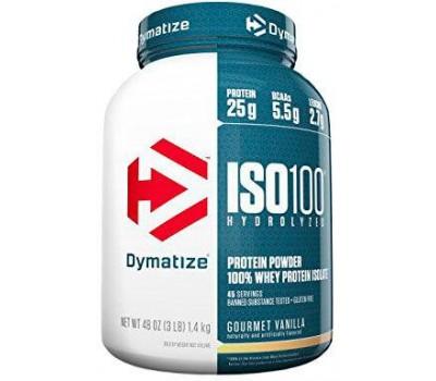Dymatize ISO-100 1,3 кг в Киеве