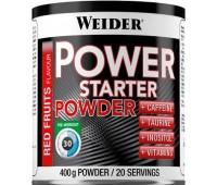 Weider Power Starter Powder 400g